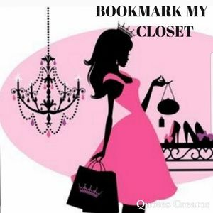 Other - Save & Locate my closet easier!